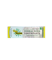 Organic Neem Oral Care Products