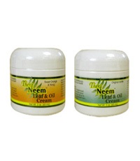 Organic Neem Body Care Products