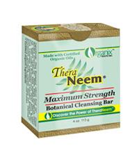 Organic Neem Soaps