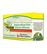 Organic Neem Dietary Food Supplements